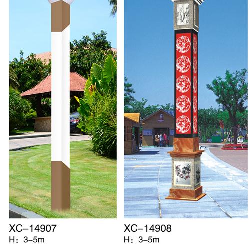 泰州景观灯价格