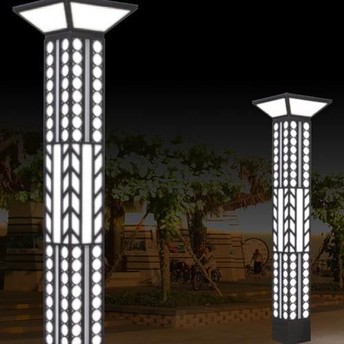 泰州装饰型景观灯