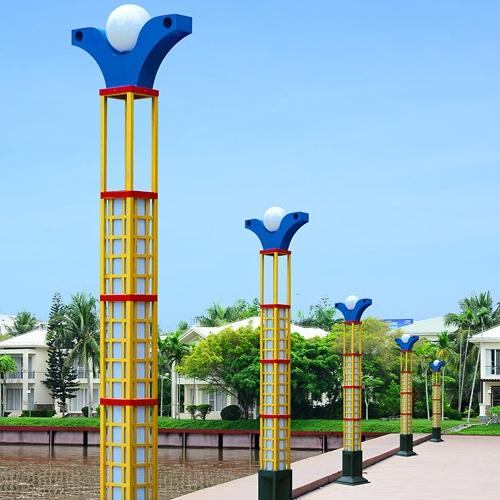 泰州led装饰型景观灯
