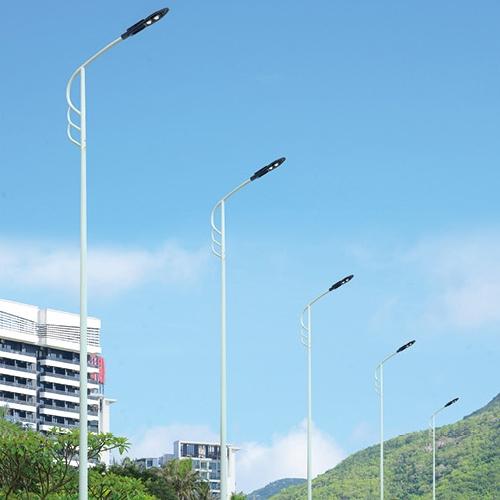 南京led路灯
