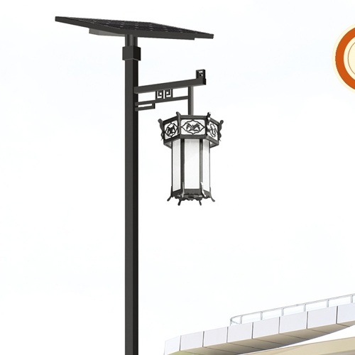 江苏太阳能庭院灯