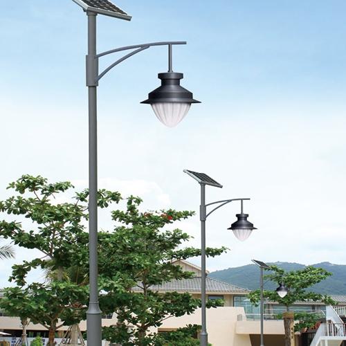 泰州太阳能庭院灯