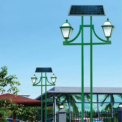 太阳能庭院灯价钱
