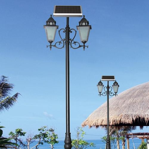 太阳能庭院灯怎么样