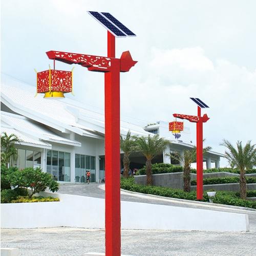 泰州江苏led太阳能庭院灯