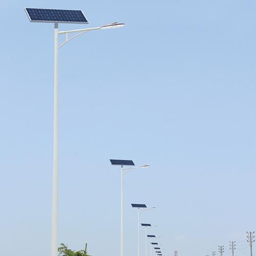 常州太阳能路灯