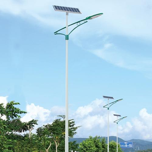 盐城太阳能路灯